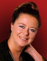 Portrait Anja Henkel