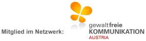 Mitglied im Netzwerk: gewaltfreie Kommunikation Austria
